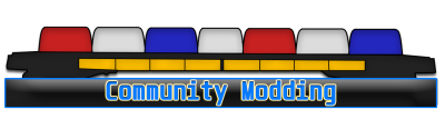 Community Modding